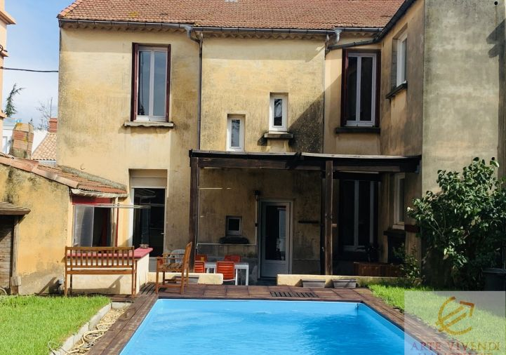 A vendre Maison Carcassonne   R�f 110301420 - Arte vivendi