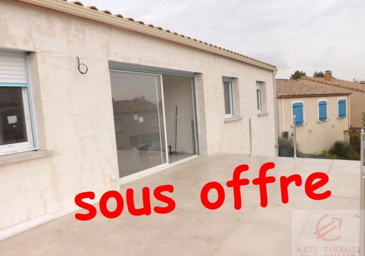 A vendre Maison Villemoustaussou | R�f 110301423 - Arte vivendi