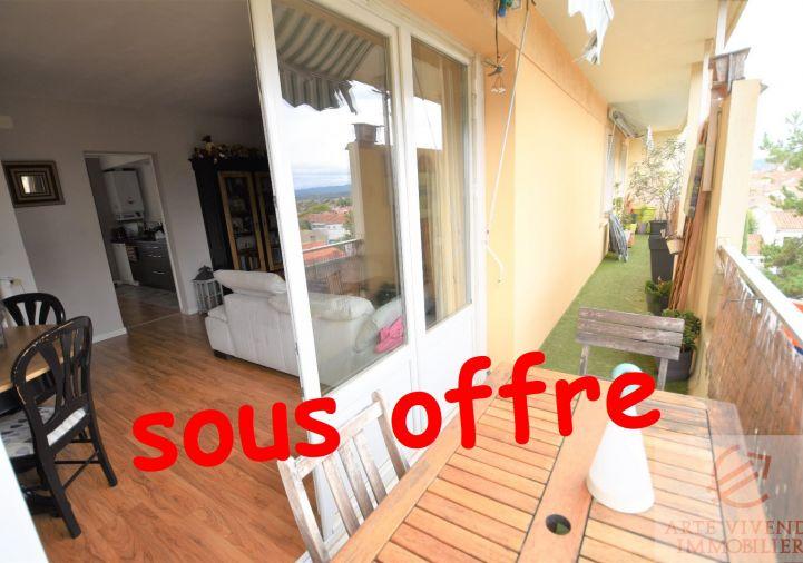 A vendre Appartement Carcassonne   R�f 110301427 - Arte vivendi
