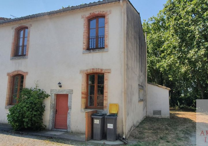 A vendre Caux Et Sauzens 110301429 Arte vivendi