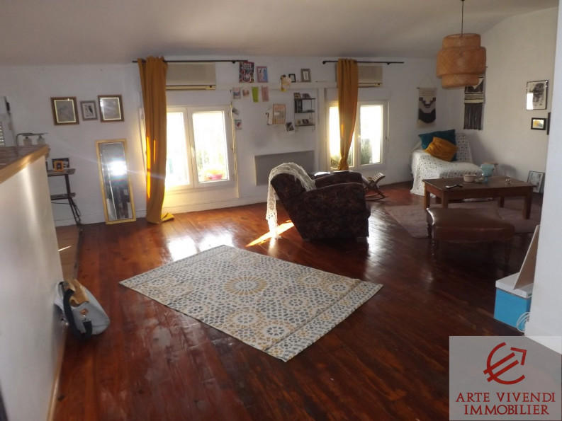 A vendre  Carcassonne | Réf 110301441 - Arte vivendi