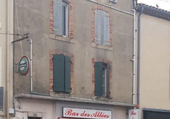 A vendre Immeuble Carcassonne   R�f 110301450 - Arte vivendi