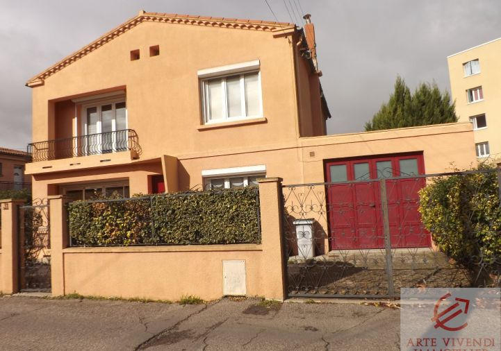 A vendre Maison Carcassonne | R�f 110301451 - Arte vivendi