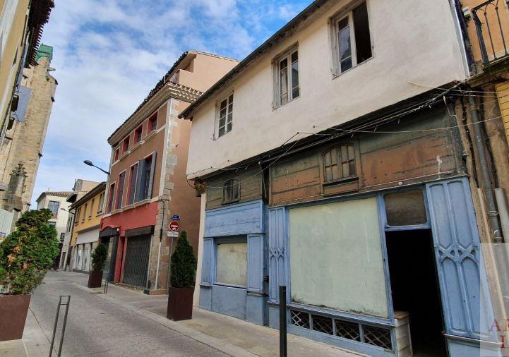 A vendre Immeuble de rapport Carcassonne | R�f 110301454 - Arte vivendi