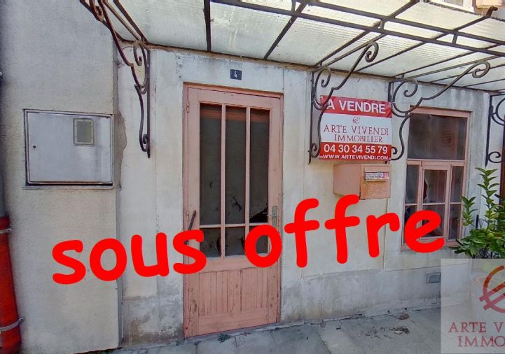 A vendre Maison Carcassonne | R�f 110301456 - Arte vivendi