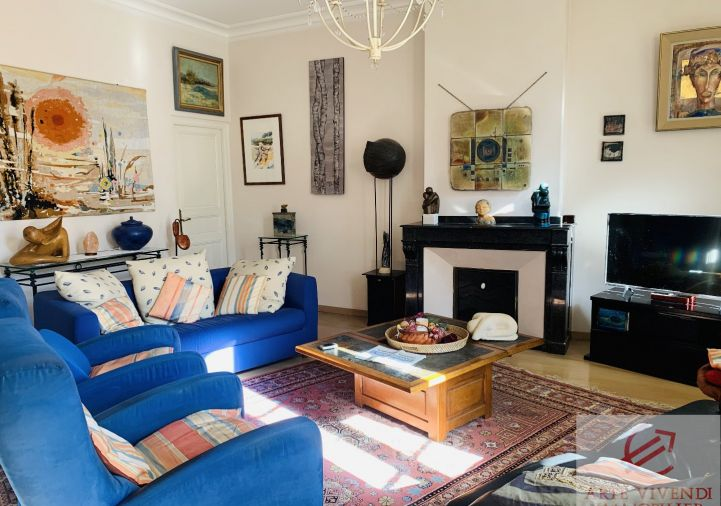 A vendre Appartement bourgeois Carcassonne   R�f 110301457 - Arte vivendi