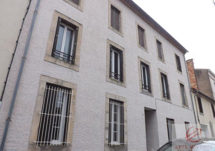 A vendre Appartement Carcassonne | R�f 110301465 - Arte vivendi