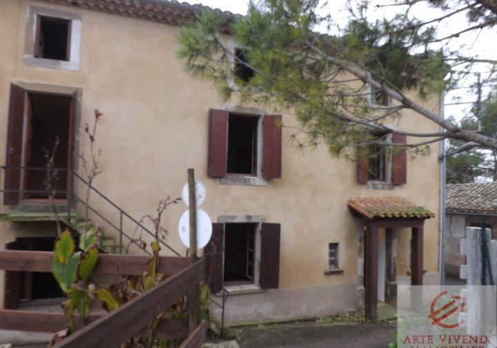 A vendre Maison Carcassonne | R�f 110301473 - Arte vivendi