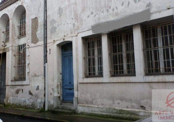 A vendre Immeuble Carcassonne | R�f 110301480 - Arte vivendi