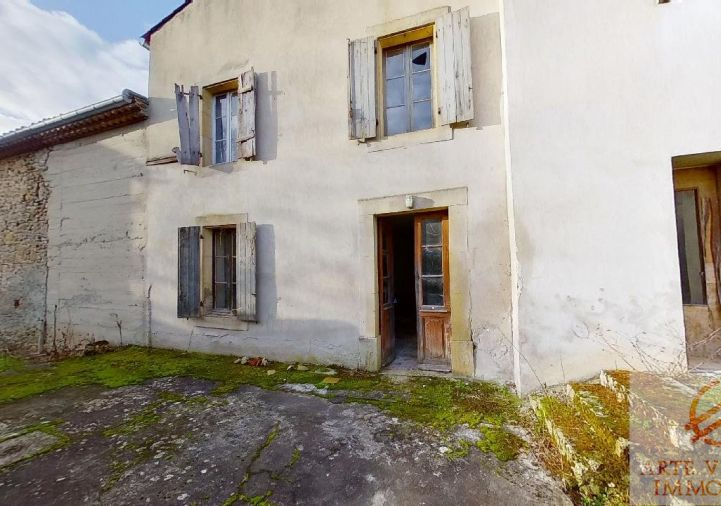 A vendre Maison Saint Martin De Villereglan | R�f 110301486 - Arte vivendi