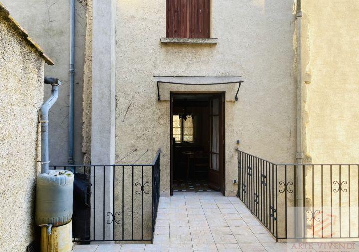A vendre Maison Villeneuve Minervois | R�f 110301488 - Arte vivendi
