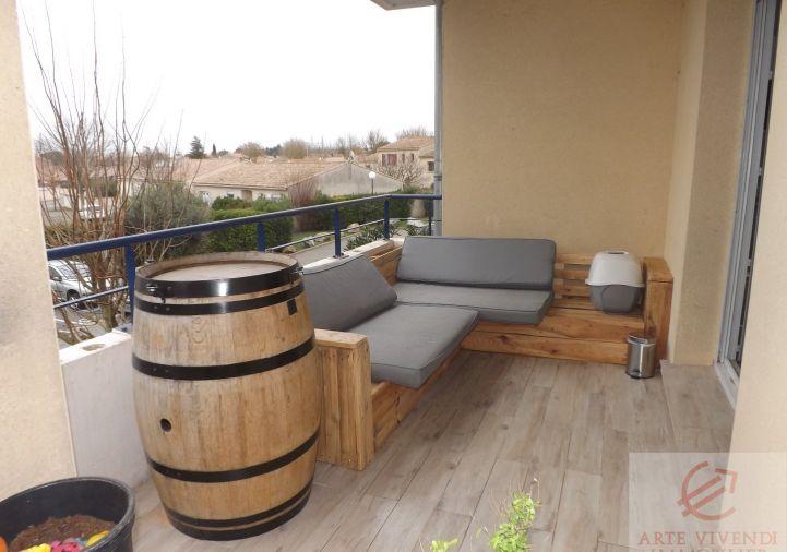 A vendre Appartement Carcassonne   R�f 110301502 - Arte vivendi