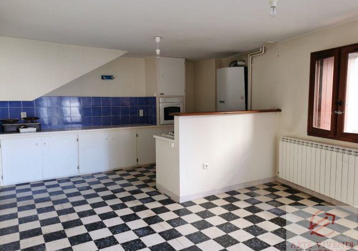 A vendre Maison de village Capendu | R�f 110301504 - Arte vivendi
