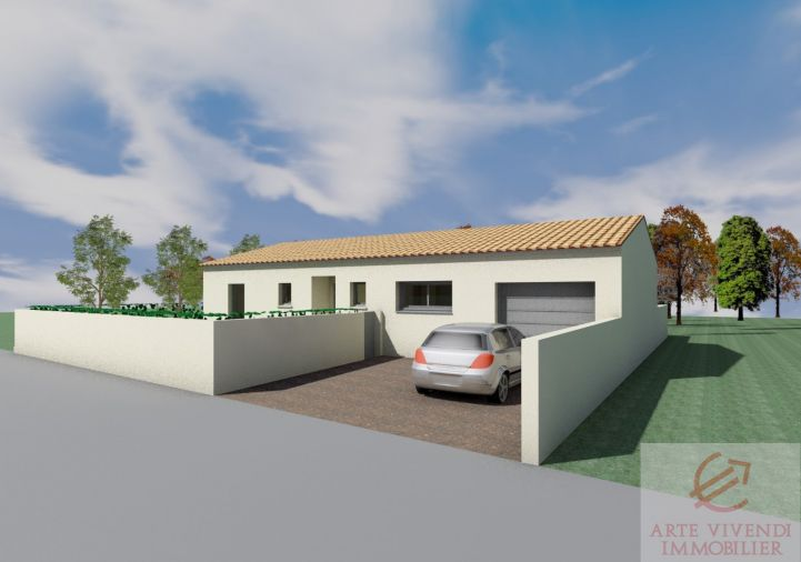 A vendre Maison Alzonne | R�f 110301507 - Arte vivendi