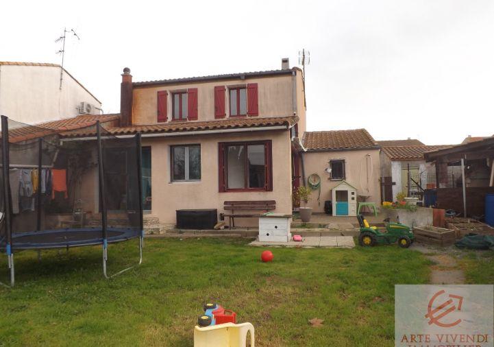 A vendre Maison Carcassonne | R�f 110301513 - Arte vivendi