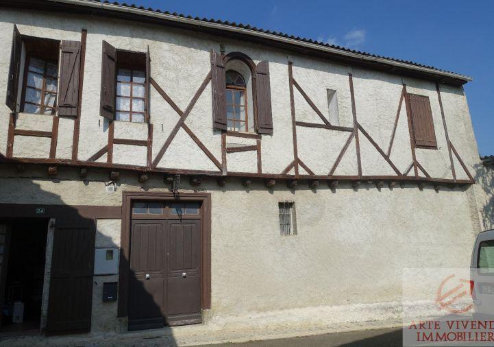 A vendre Maison Laurabuc | R�f 110301515 - Arte vivendi