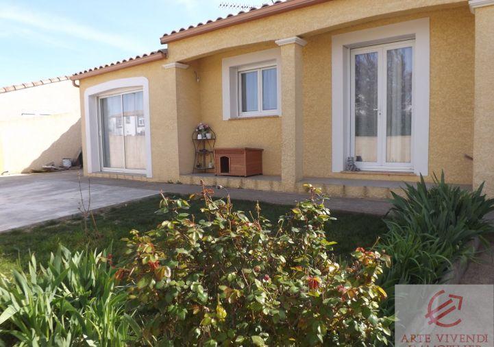 A vendre Maison Carcassonne   R�f 110301518 - Arte vivendi