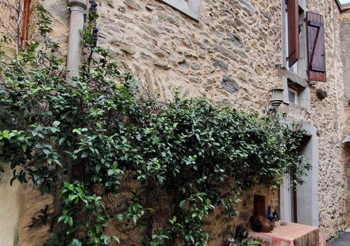 A vendre Maison de village Villemoustaussou | R�f 110301522 - Arte vivendi