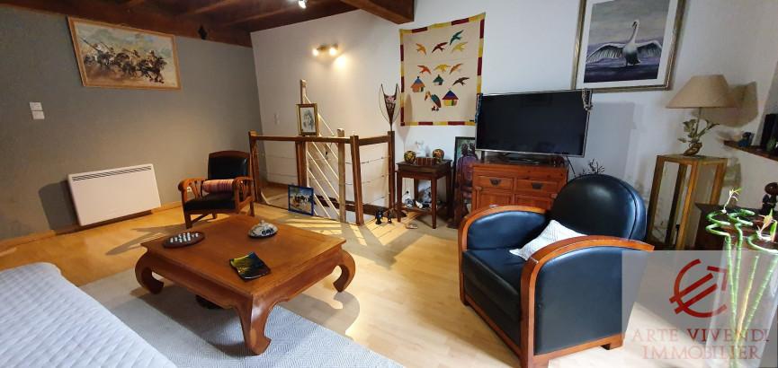 A vendre  Villemoustaussou   Réf 110301522 - Arte vivendi