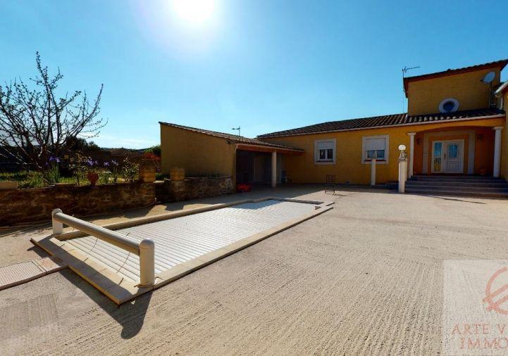 A vendre Villa Carcassonne | R�f 110301525 - Arte vivendi