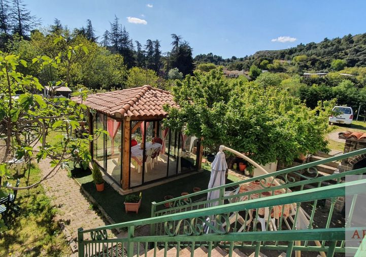 A vendre Villa Caunes Minervois | R�f 110301540 - Arte vivendi