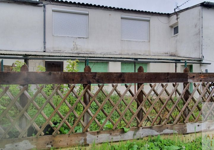 A vendre Maison de village Les Martys | R�f 110301541 - Arte vivendi