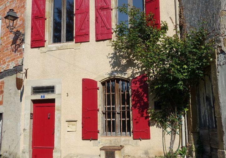 A vendre Maison Fanjeaux | R�f 110301542 - Arte vivendi