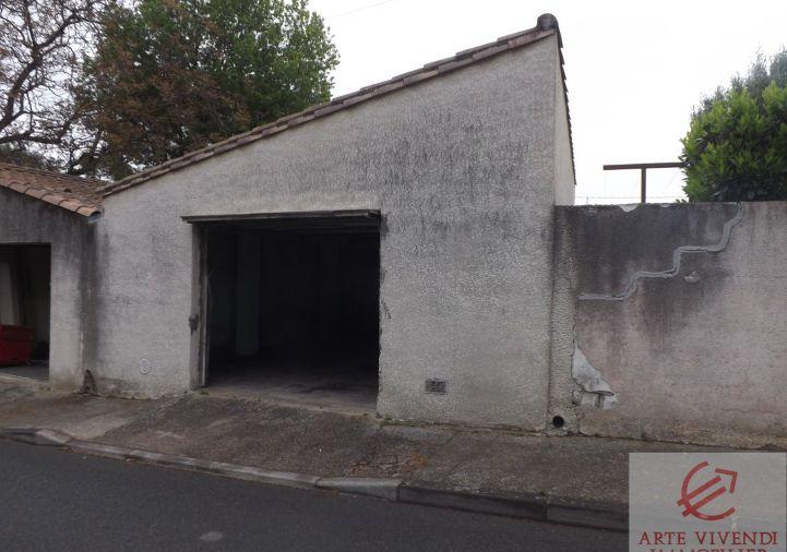 A vendre Garage Carcassonne | R�f 110301547 - Arte vivendi