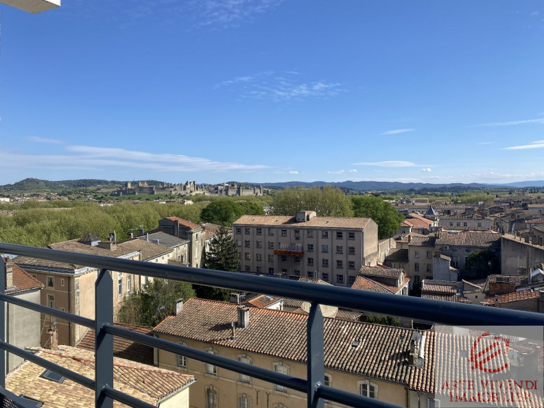 A vendre  Carcassonne | Réf 110301548 - Arte vivendi