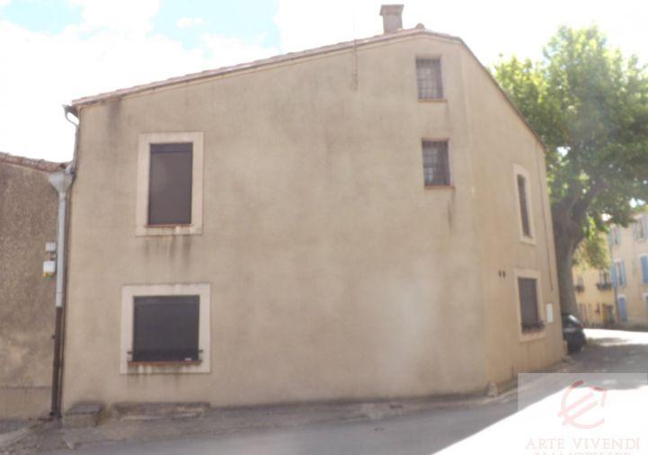 A vendre Maison Carcassonne | R�f 110301552 - Arte vivendi