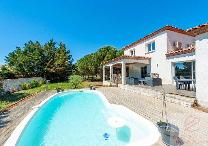 A vendre Maison Carcassonne | R�f 110301560 - Arte vivendi