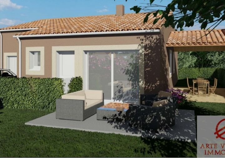 A vendre Maison Carcassonne | R�f 110301569 - Arte vivendi