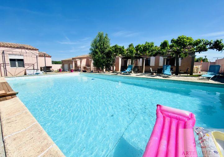A vendre Maison Carcassonne | R�f 110301573 - Arte vivendi