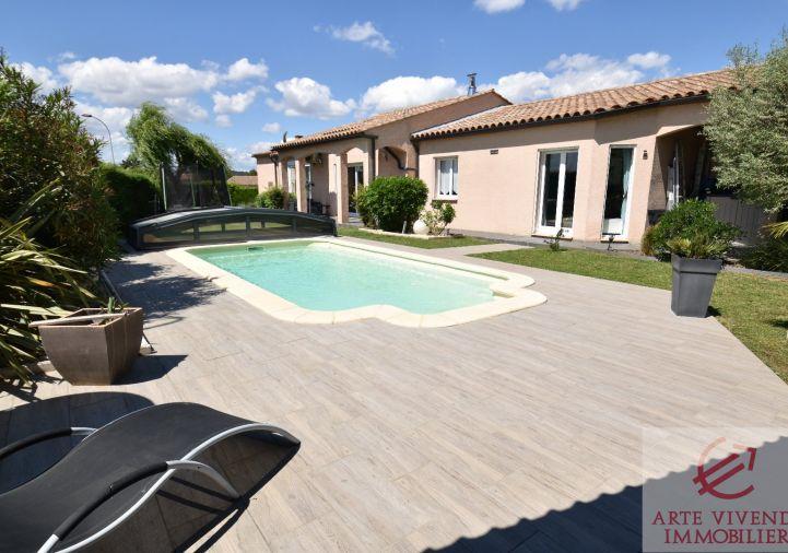 A vendre Maison Carcassonne | R�f 110301579 - Arte vivendi
