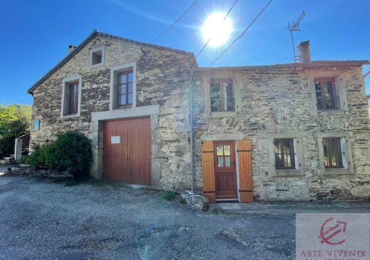 A vendre Maison Les Martys   R�f 110301584 - Arte vivendi