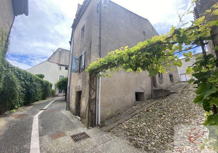 A vendre Maison de village Belveze Du Razes | R�f 110301588 - Arte vivendi