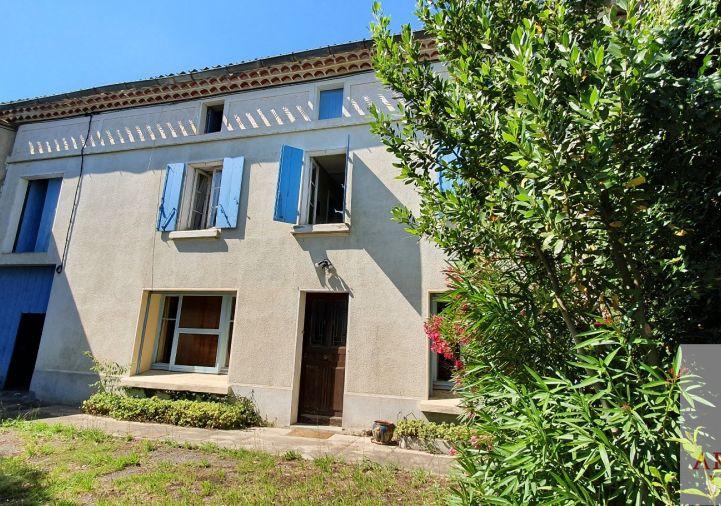 A vendre Maison vigneronne Carcassonne | R�f 110301589 - Arte vivendi