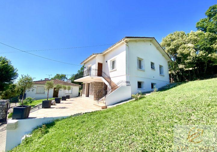 A vendre Maison de caract�re Aubiet | R�f 110301594 - Arte vivendi