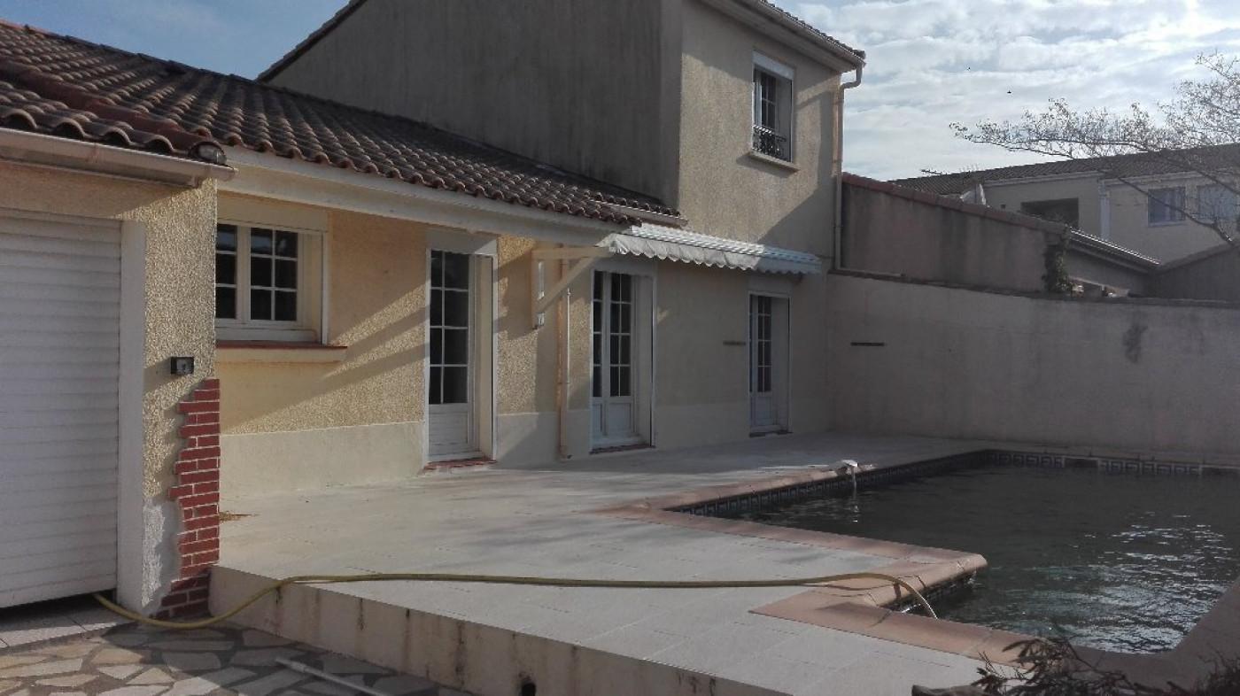 A vendre Cuxac D'aude 11022780 Ld immobilier