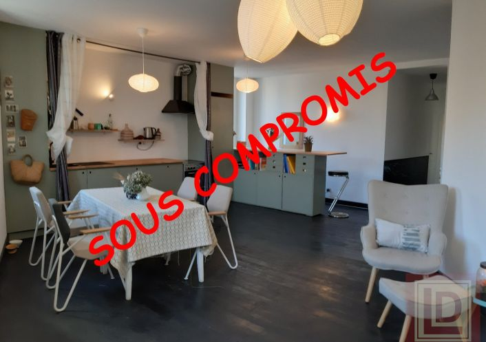 A vendre Appartement Narbonne | R�f 110311132 - Ld immobilier
