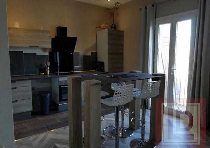 A vendre Appartement Narbonne   Réf 110311164 - Ld immobilier