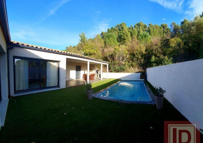 A vendre Maison Bize Minervois | R�f 110311293 - Ld immobilier