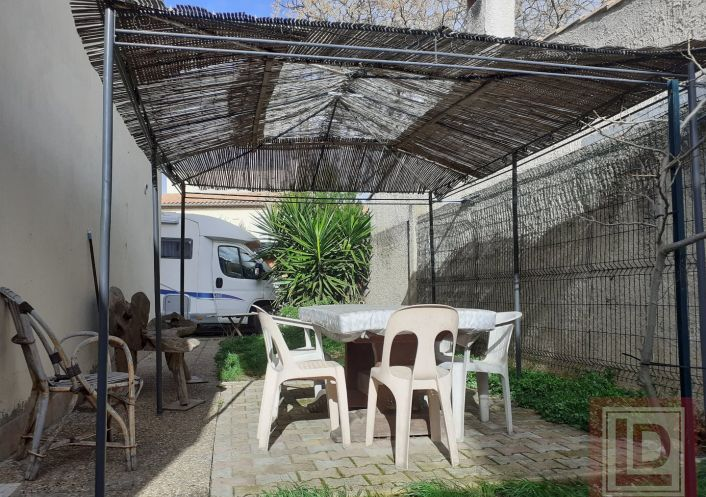 A vendre Maison Narbonne | R�f 110311299 - Ld immobilier