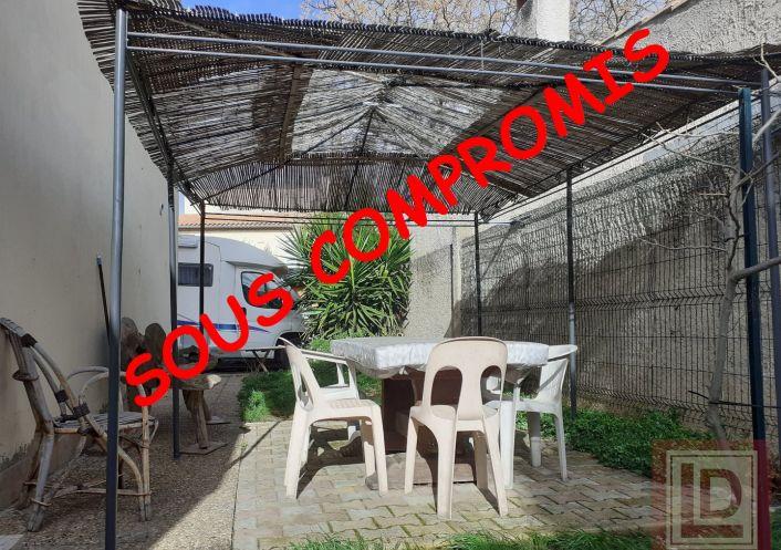 A vendre Maison Narbonne | Réf 110311299 - Ld immobilier