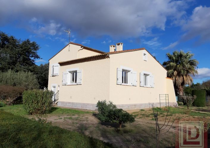 A vendre Maison Coursan | Réf 110311302 - Ld immobilier