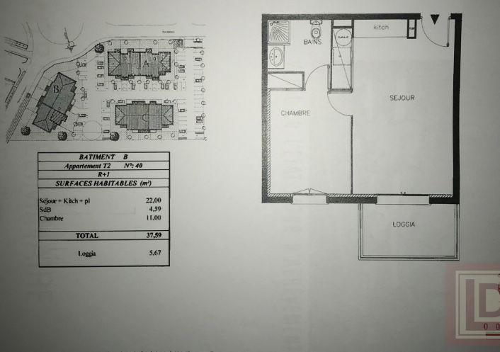 A vendre Appartement Narbonne | Réf 110311329 - Ld immobilier