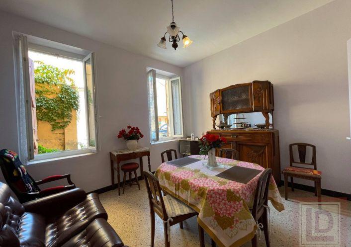 A vendre Maison Narbonne | Réf 110311337 - Ld immobilier