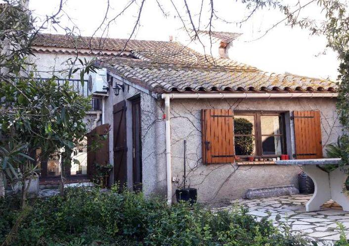 A vendre Vinassan 11031480 Ld immobilier