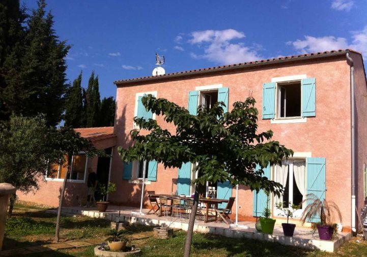 A vendre Argeliers 11031486 Ld immobilier