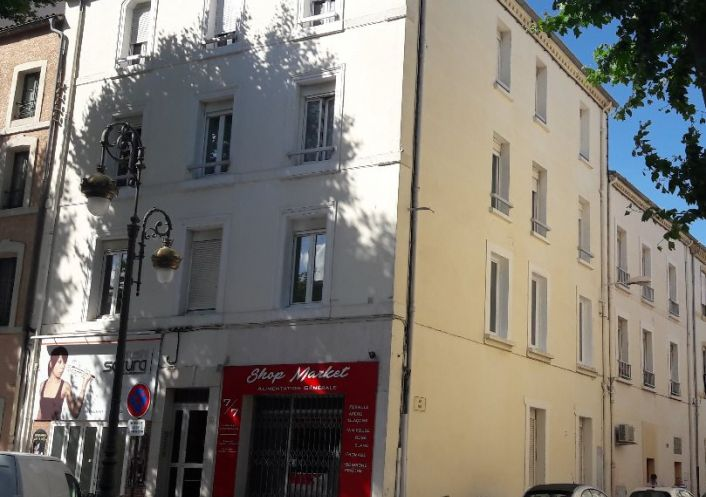 A vendre Narbonne 11031597 Ld immobilier